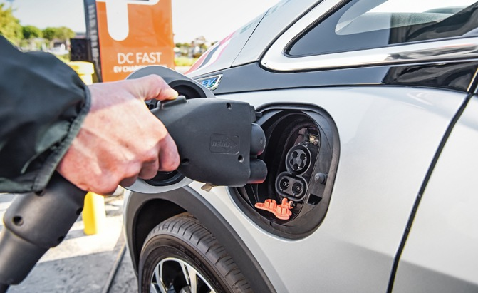 20 Of Americans Likely To Purchase Ev As Next Vehicle Aaa Study