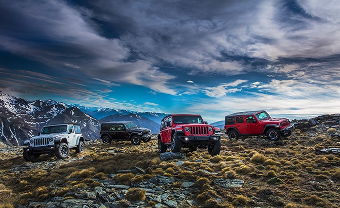 Jeep Wrangler Recalls Over the Years: Is Your Model Affected