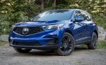 2019 Acura RDX Review