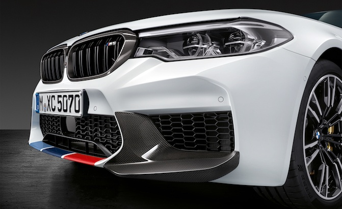 Is it Finally Happening? BMW Files Trademark for M7 » AutoGuide.com News