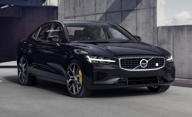 415 hp volvo s60 t8 offered through subscription only  u00bb autoguide com news