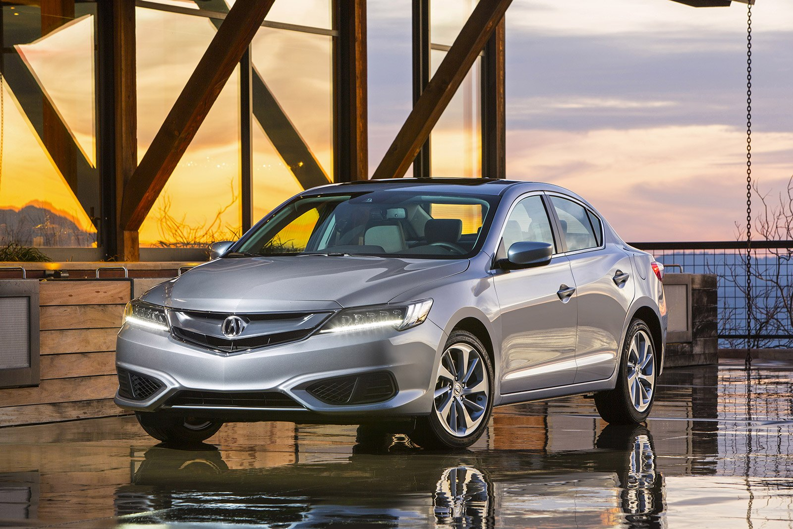 Topping The Small Premium Car Segment Is Acura Ilx Which Earned Top Ratings For Overall Quality But Only Has About Average Reliability