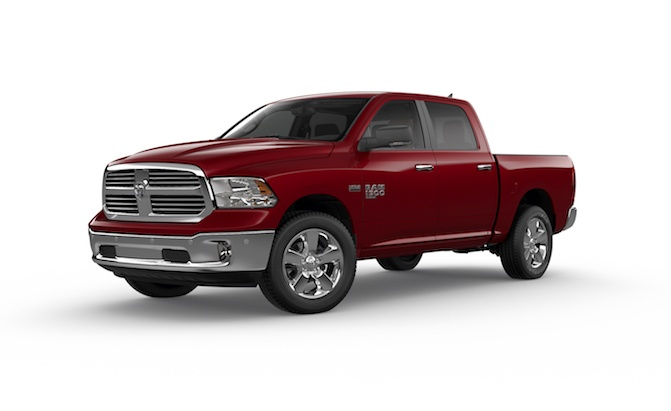 Old Ram 1500 Will Be Sold Alongside New Truck As 2019 Clic