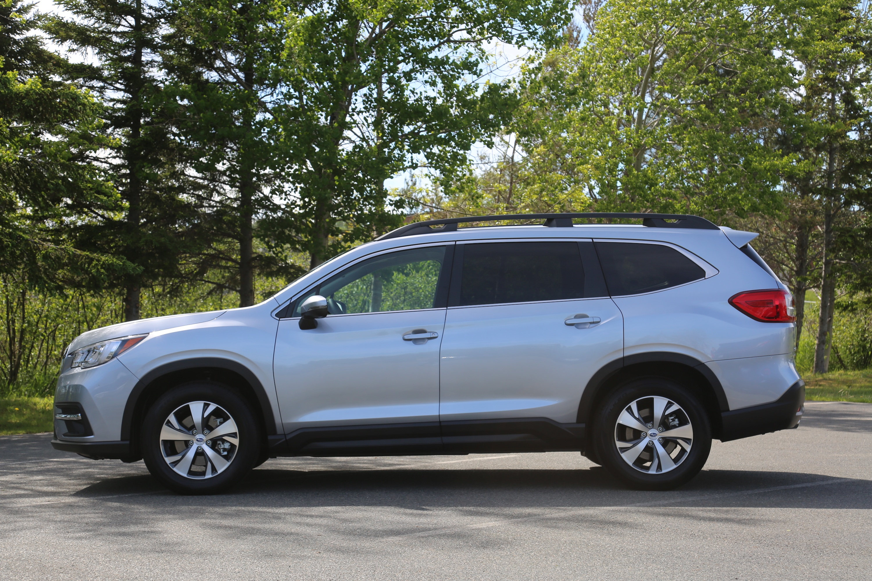 Subaru Ascent 2018 >> 2019 Subaru Ascent Review - AutoGuide.com