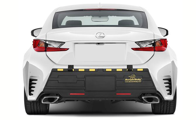 Bumper Guard For Suv >> Top 10 Best Bumper Guards To Protect Your Car Autoguide Com