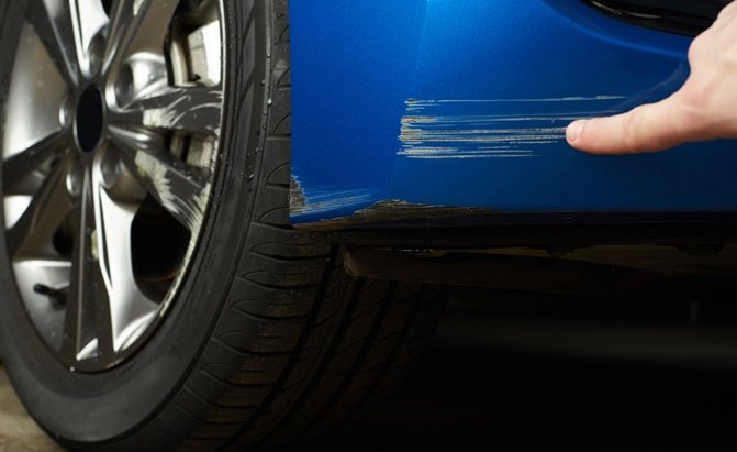 Car Paint Scratch Remover: Top 10 Best Paint Scratch Removers