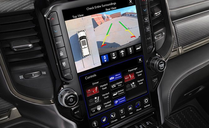 Infotainment System Winners and Losers – The Short List