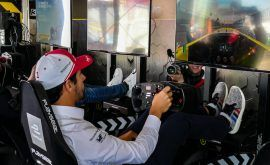 Racing Simulators: Everything You Need to Know
