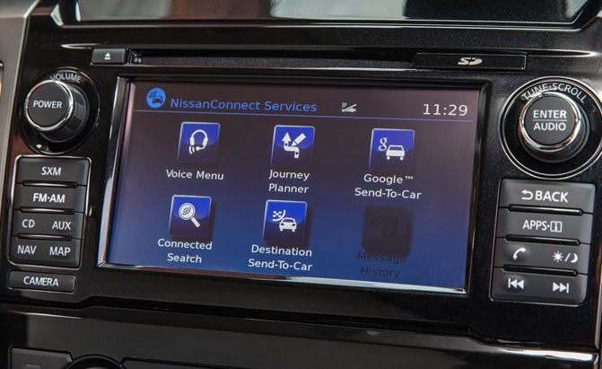 Infotainment System Winners and Losers – The Short List » AutoGuide