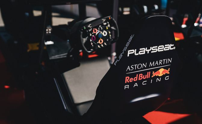 Top 5 Best Racing Simulator Cockpits - AutoGuide com