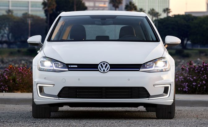 VW Could be Abandoning Internal Combustion Cars Very Soon