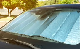 best sunshades for cars