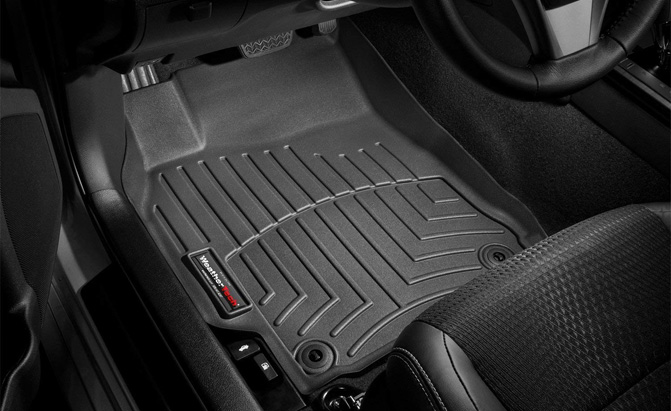 Top 10 Best Car Floor Mats And Why You Need Them