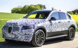 Video: Mercedes-Benz EQC Electric SUV Teased
