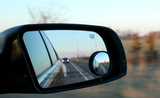 The 10 Best Blind Spot Mirrors And Why You Need Them Autoguidecom