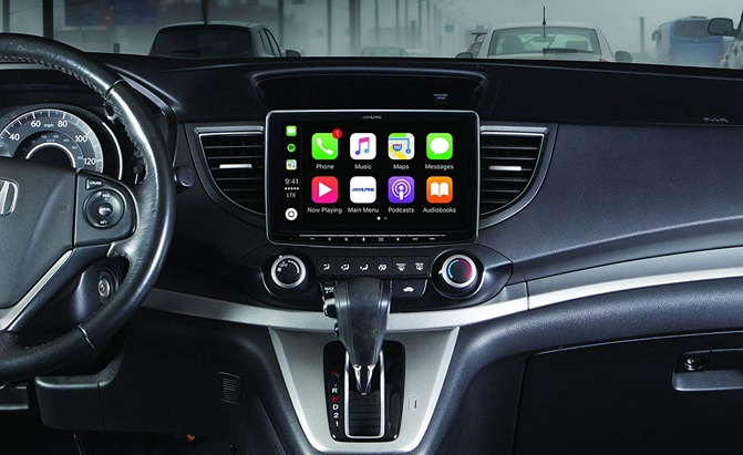 Top 10 Best Head Units For Apple Carplay And Android Auto