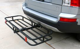 Top 10 Best Hitch Cargo Carriers