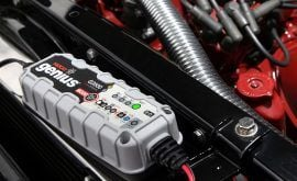Top 7 Best Trickle Chargers for Your Car's Battery