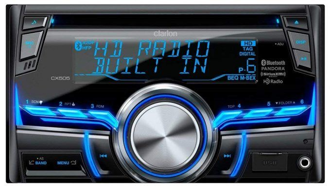 Clarion Car Stereo: Aftermarket Car Audio: Everything You Need To Know