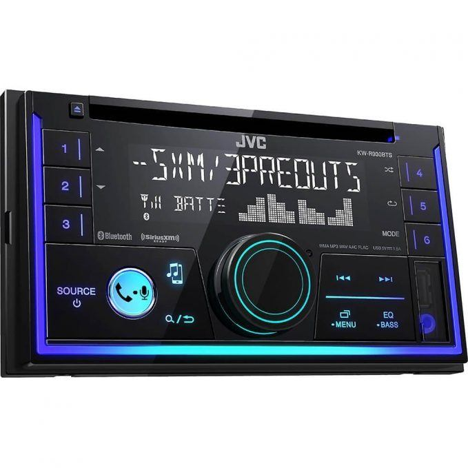Aftermarket Car Audio: Everything You Need To Know