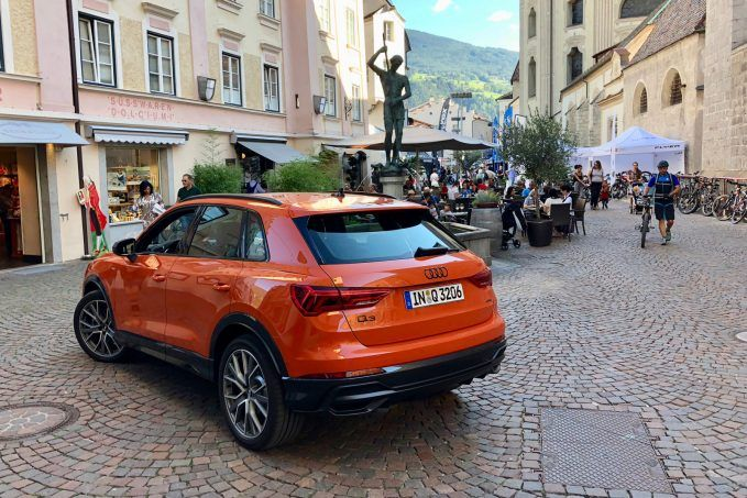 2019 Audi Q3 Review Autoguidecom