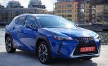 2019 Lexus UX Review | UX 200 and UX 250h