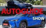 The AutoGuide Show Ep.5: Lexus UX, 3-Row SUV Showdown, BMW M5 and Why You Definitely Need Winter Tires