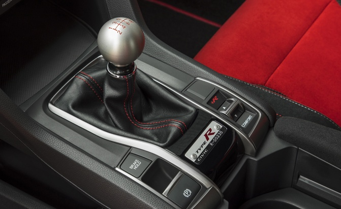 bmw car with manual transmission