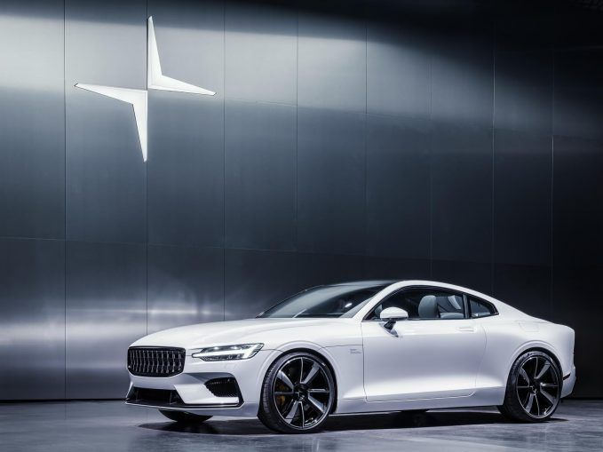Polestar To Open Retail Spaces In Us Next Year Starting