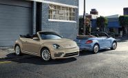 2019 VW Beetle Final Edition Marks the End of an Icon..For Now