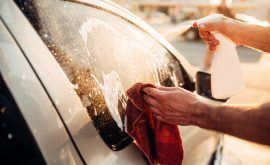 Top 10 Best Auto Glass Cleaners