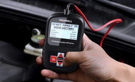 Top 10 Best Car Battery Testers