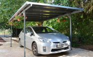 Top 5 Best Carports and Everything You Need to Know