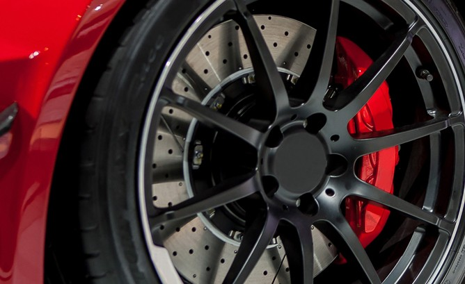 Top 7 Best Performance Brake Rotors and Why Some Cars Need
