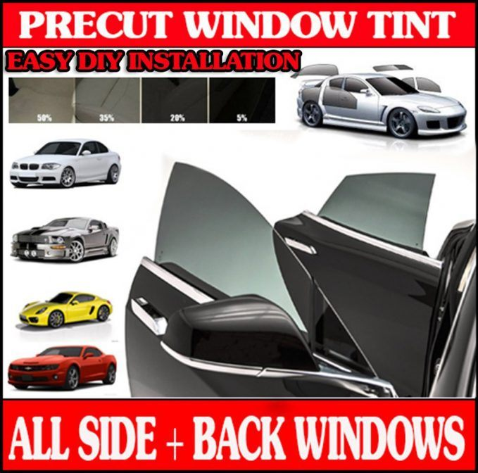 The Best Window Tint Brands And Everything You Need To