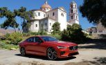 2019 Volvo S60 Review: The Best-Driving Volvo Yet