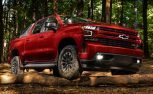 Power Numbers Revealed for GM's Duramax Diesel