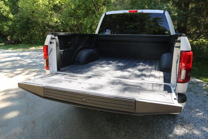 Ford F150 Bed Size >> Ford Ranger Vs F 150 Which Truck Is Right For You Autoguide Com