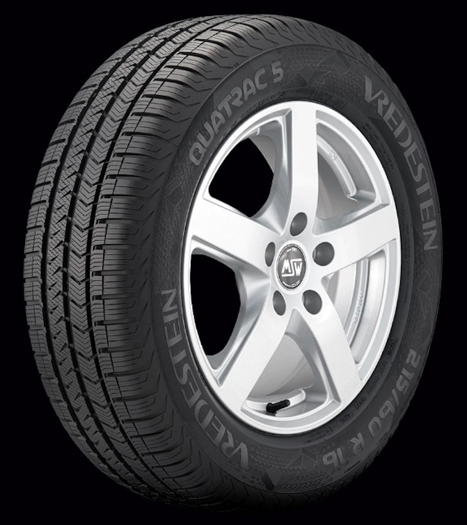 Good Cars For Snow: The 10 Best Wet Weather Tires And Why You Need Them