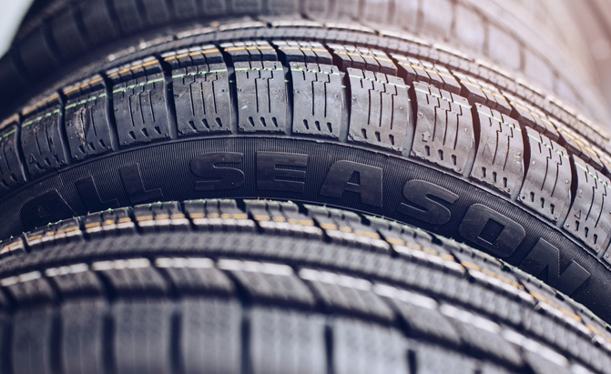 Best All Season Tires >> Buyer S Guide The Best All Season Tires You Can Buy