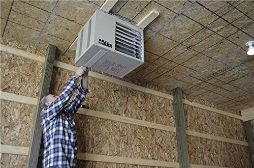 Buyer S Guide The Best Garage Heaters To Warm Up Your