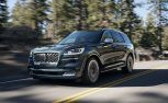 2020 Lincoln Aviator Debuts with 600 lb-ft, Turbo-PHEV Powertrain