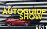 The AutoGuide Show Ep.11: Jaguar I-Pace, SUVs in NASCAR and Jeep Stuff