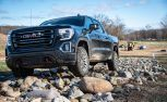 2019 GMC Sierra AT4 Review: Is This a Real Off-Road Truck?