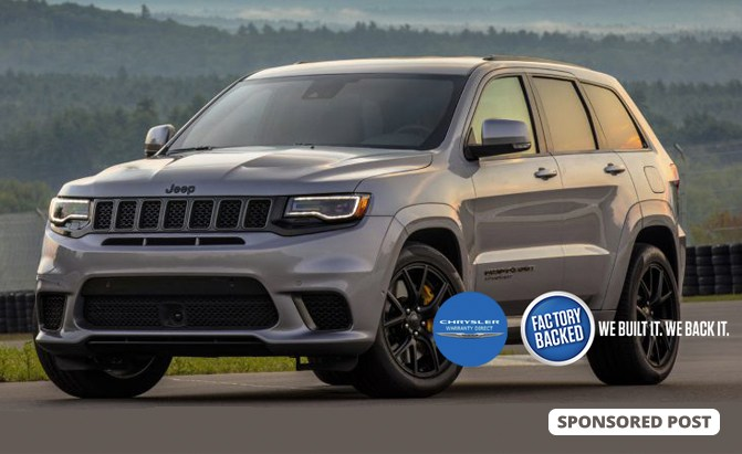 Jeep Extended Warranty >> How You Can Still Get Extended Coverage For Your Chrysler Dodge