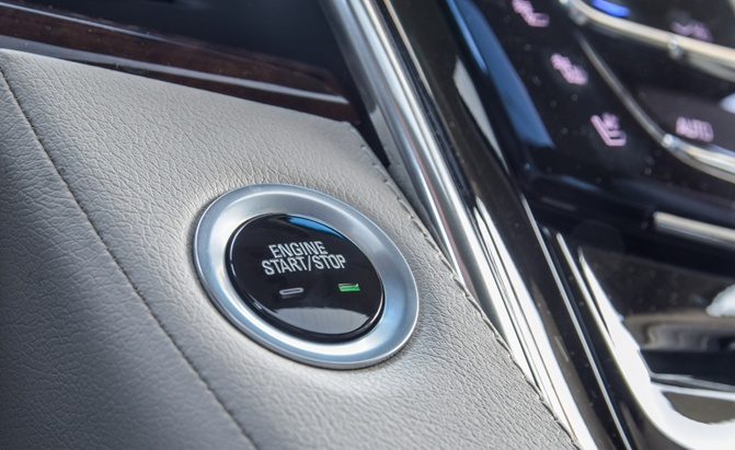 GM's Extended Parking: Can a Car Drive Without Its Key Fob