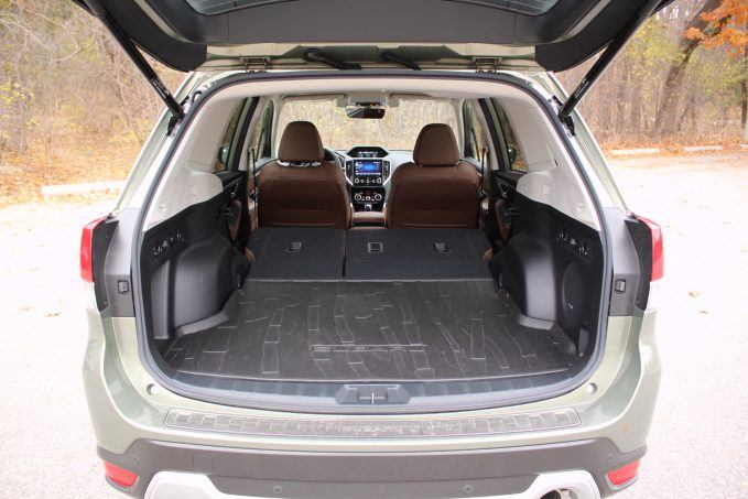 Subaru Outback vs Forester: Which Subaru Crossover Is Right