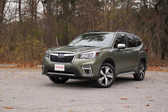Outback Vs Forester >> Subaru Outback Vs Forester Which Subaru Crossover Is Right For You