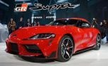 How the Internet Reacted to the 2020 Toyota Supra: Not Well