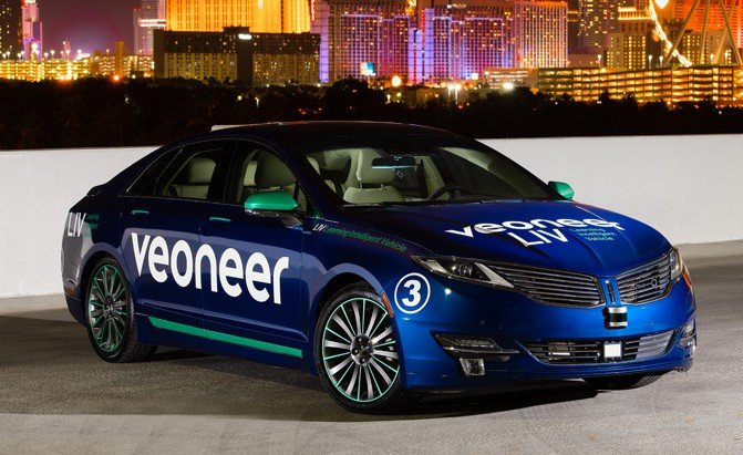 Drivers Will Need to Trust Self-Driving Cars